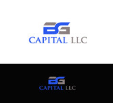 BG Capital LLC Logo - Entry #36