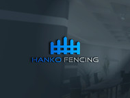 Hanko Fencing Logo - Entry #171