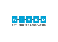 Wired Orthodontic Laboratory Logo - Entry #34