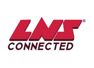 LNS Connect or LNS Connected or LNS e-Connect Logo - Entry #113