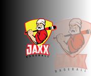 JAXX Logo - Entry #140
