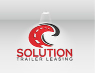 Solution Trailer Leasing Logo - Entry #257