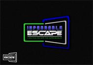 Improbable Escape Logo - Entry #19
