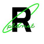 R Planet Logo design - Entry #86