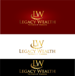 Iron City Wealth Management Logo - Entry #29