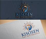 KISOSEN Logo - Entry #356
