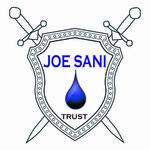 Joe Sani Logo - Entry #225