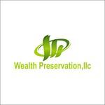 Wealth Preservation,llc Logo - Entry #171