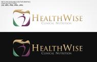 Logo design for doctor of nutrition - Entry #87