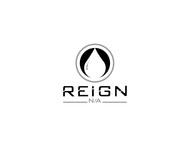 REIGN Logo - Entry #248