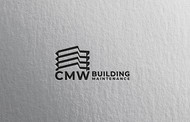 CMW Building Maintenance Logo - Entry #281