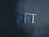 FFT Logo - Entry #77