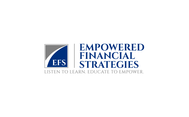 Empowered Financial Strategies Logo - Entry #107