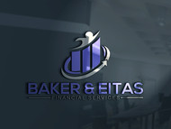 Baker & Eitas Financial Services Logo - Entry #322