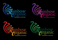 Rainbow Organic in Costa Rica looking for logo  - Entry #212