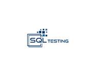 SQL Testing Logo - Entry #348