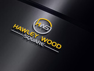 HawleyWood Square Logo - Entry #254