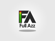Fullazz Logo - Entry #40