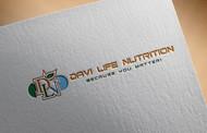 Davi Life Nutrition Logo - Entry #825