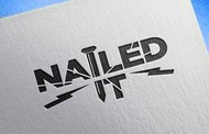 Nailed It Logo - Entry #284