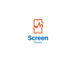 Screen Savers Logo - Entry #72