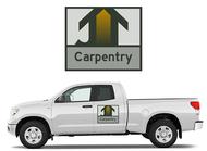 J.T. Carpentry Logo - Entry #61