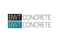BWT Concrete Logo - Entry #262