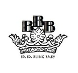 Ba Ba Bling baby Logo - Entry #123