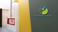 Pro Water and Fire Logo - Entry #18