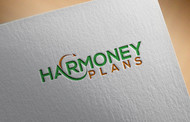Harmoney Plans Logo - Entry #103