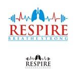 Respire Logo - Entry #221