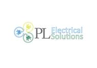 P L Electrical solutions Ltd Logo - Entry #46