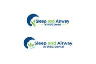 Sleep and Airway at WSG Dental Logo - Entry #248