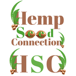 Hemp Seed Connection (HSC) Logo - Entry #162