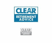 Clear Retirement Advice Logo - Entry #142