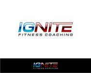 Personal Training Logo - Entry #106