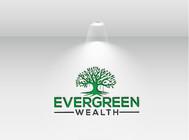 Evergreen Wealth Logo - Entry #43