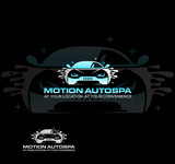 Motion AutoSpa Logo - Entry #212