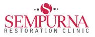 Sempurna Restoration Clinic Logo - Entry #66