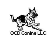 OCD Canine LLC Logo - Entry #300