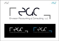 Envision Accounting & Consulting, LLC Logo - Entry #65