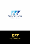 Succession Financial Logo - Entry #299
