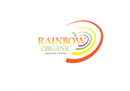 Rainbow Organic in Costa Rica looking for logo  - Entry #74
