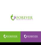 Forever Health Studio's Logo - Entry #216