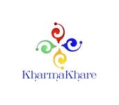 KharmaKhare Logo - Entry #181