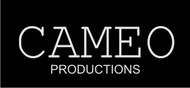 CAMEO PRODUCTIONS Logo - Entry #71