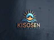 KISOSEN Logo - Entry #295