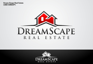 DreamScape Real Estate Logo - Entry #15