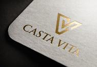CASTA VITA Logo - Entry #100