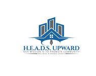 H.E.A.D.S. Upward Logo - Entry #148